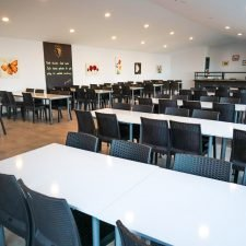 Kantin/Kafeterya